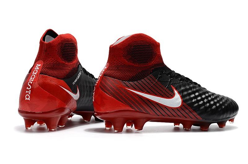 Nike Magista Obra II 2 FG Fire Pack