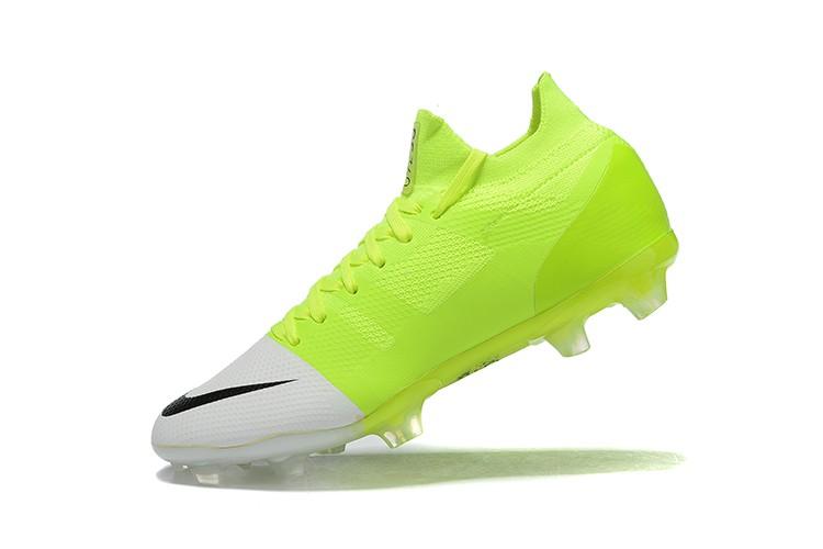 Nike Mercurial Greenspeed 360 FG- White Solar Green Shop