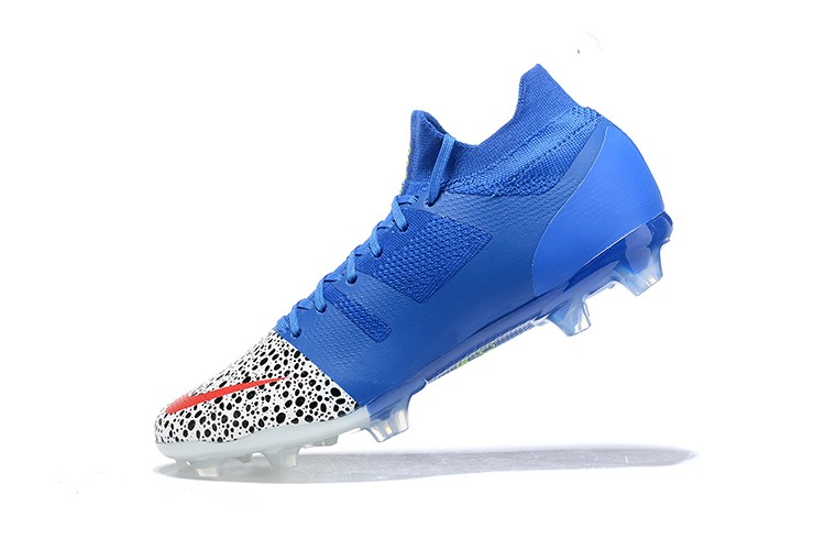 Nike Mercurial Greenspeed 360 FG - WhiteRacer Blue Shop