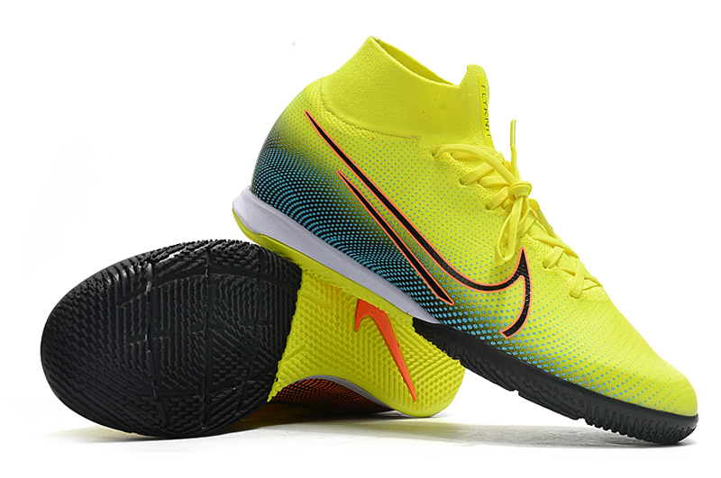 Nike Mercurial Superfly 7 Elite MDS I-yellow Sell
