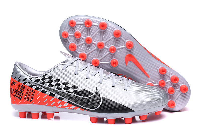 Nike Mercurial Vapor Academy AG-gray whirlwind