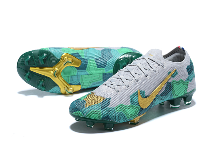 Nike Mercurial Vapor Mbappe'Bondy' FG