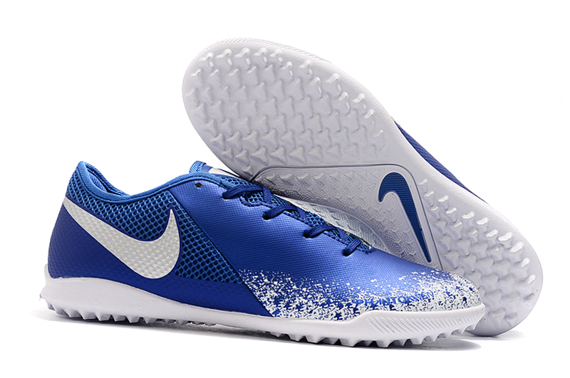 Nike Phatom Vision TF boots-blue buy