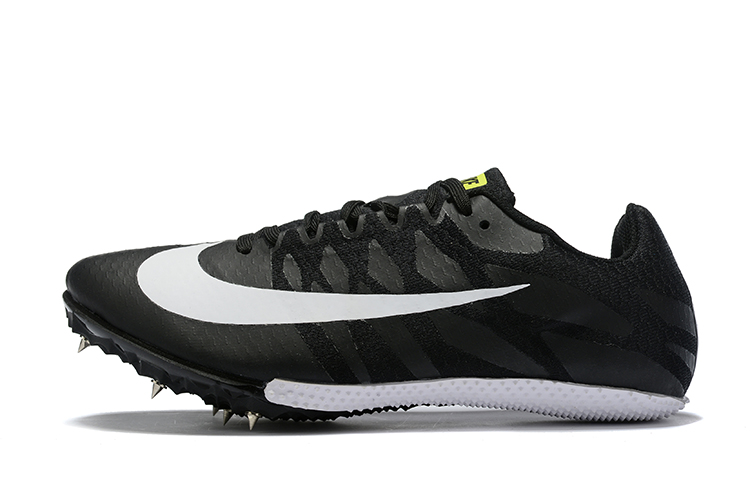 Nike Rival S9 -All black and white Shop