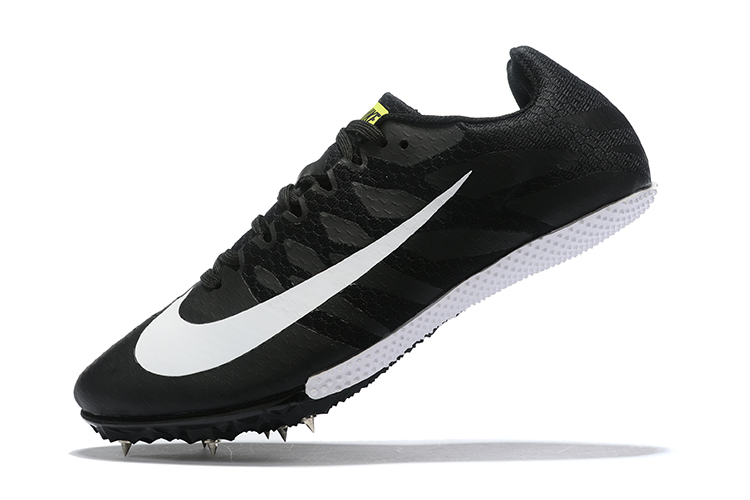 Nike Rival S9 -All black and white whirlwind