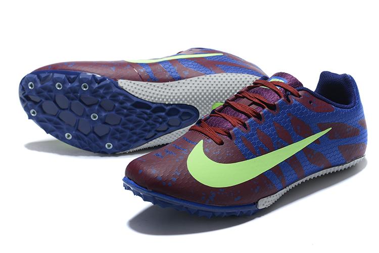 Nike Rival S9-Light coffee blue Upper