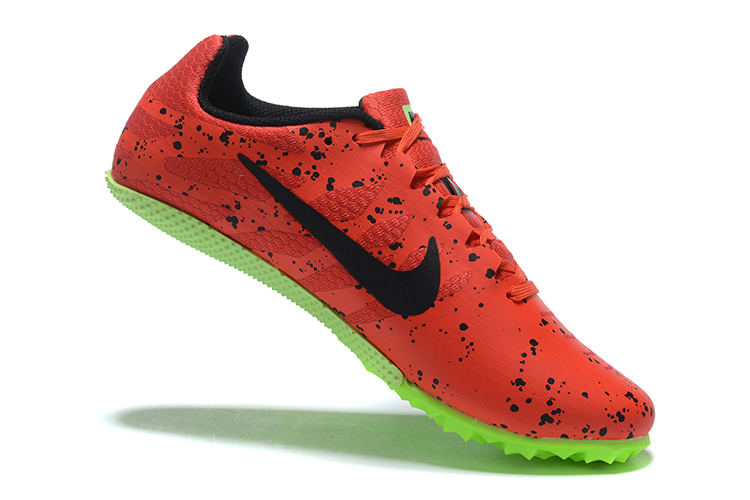 Nike Rival S9-Red Green Sell