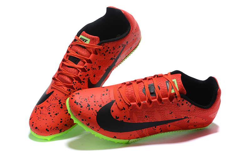 Nike Rival S9-Red Green Shop
