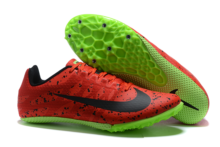 Nike Rival S9-Red Green whirlwind