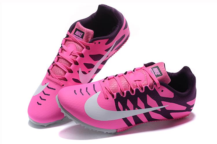 Nike Rival S9 -pink white Shop