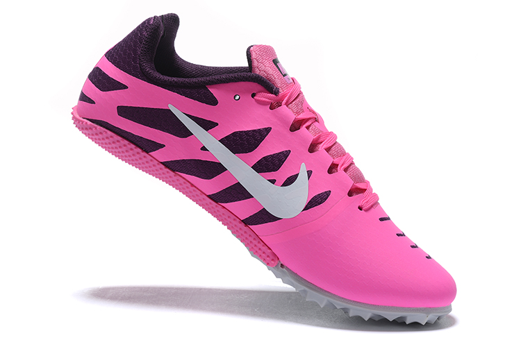 Nike Rival S9 -pink white shoes