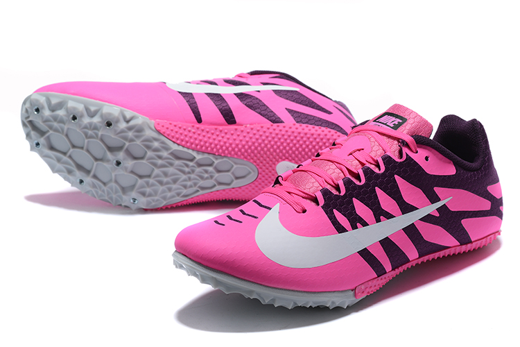 Nike Rival S9 -pink white whirlwind