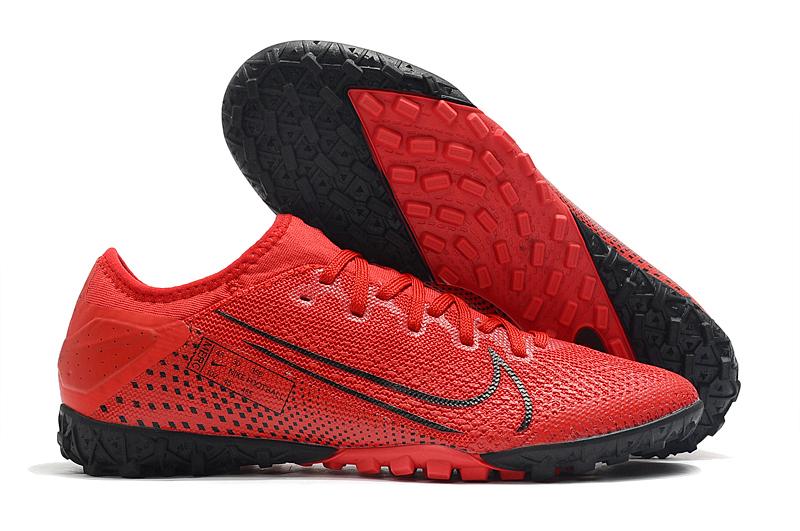 Nike Vapor 13 Pro-Red Black shoes
