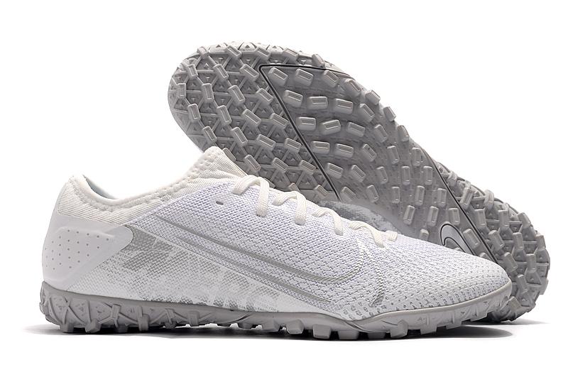 Nike Vapor 13 Pro TF-Plata Gris Right