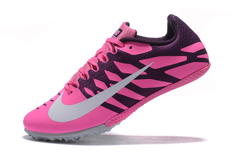 Nike Rival S9 -pink white Upper