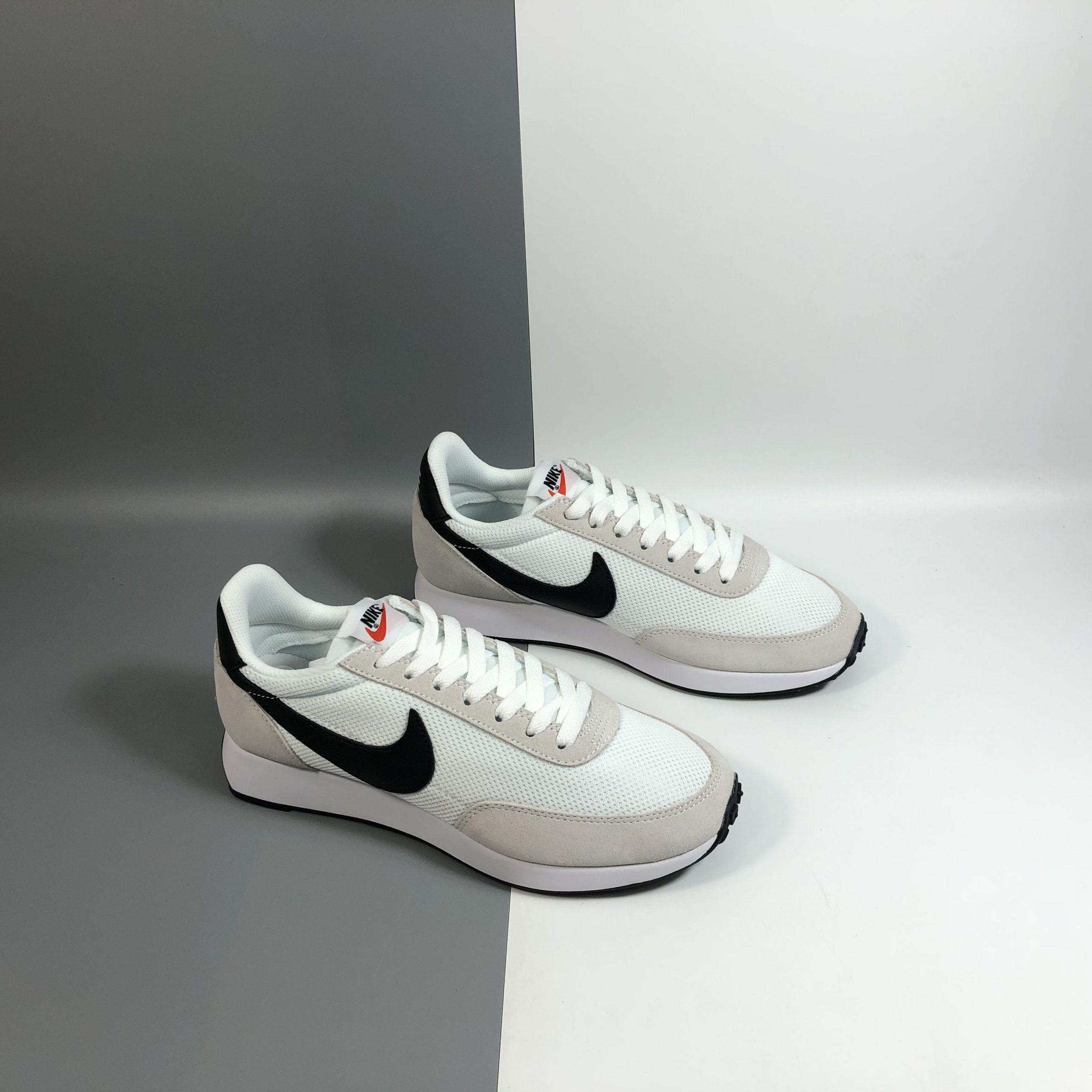 Nike Air Tailwind 79 White Black Upper