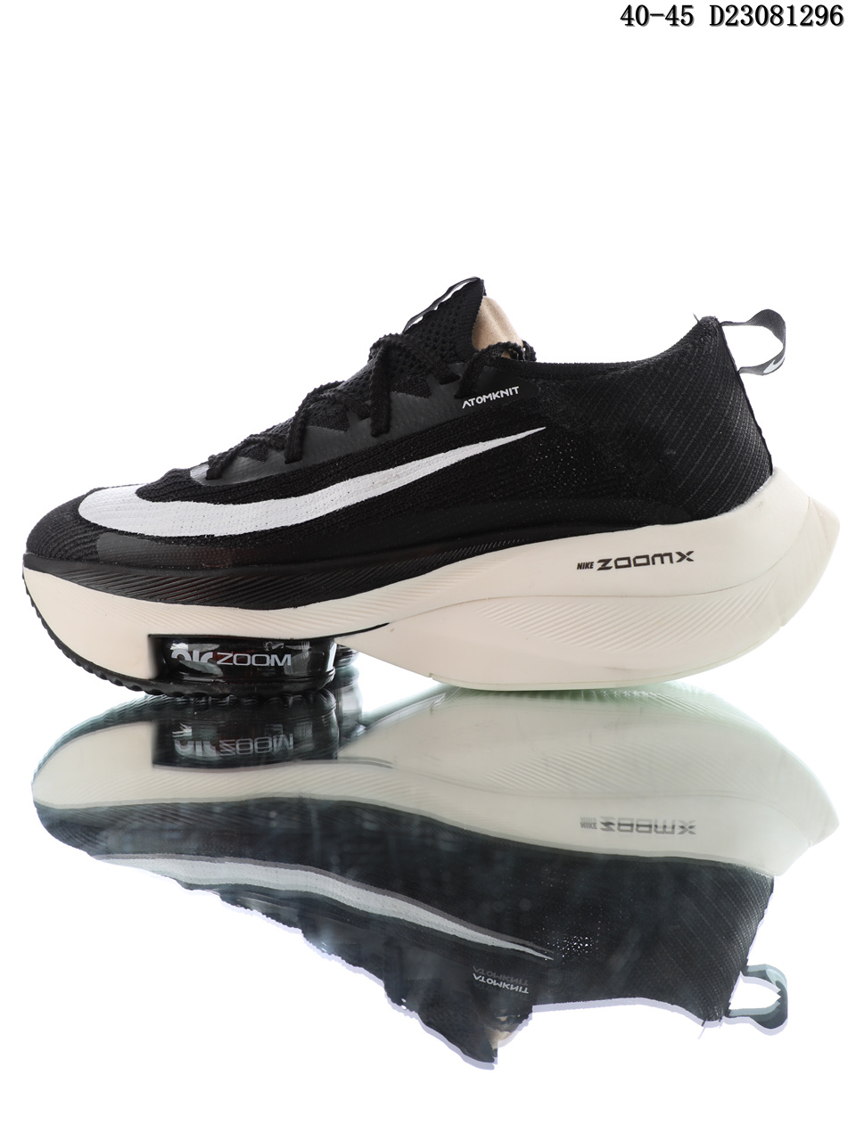 Nike Air Zoom Alphafly NEXT% running shoes mesh Shop