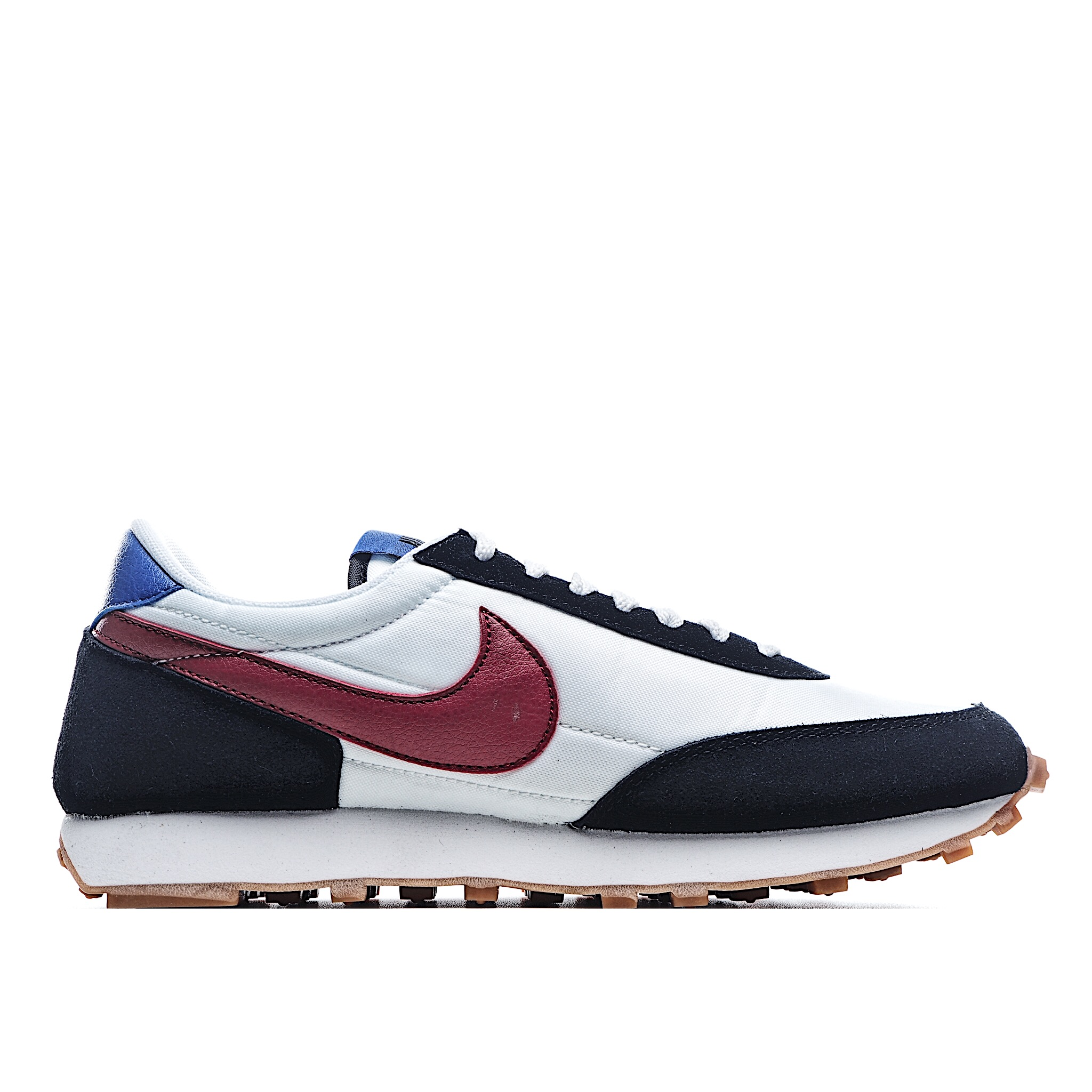 Nike Daybreak SP black and white red