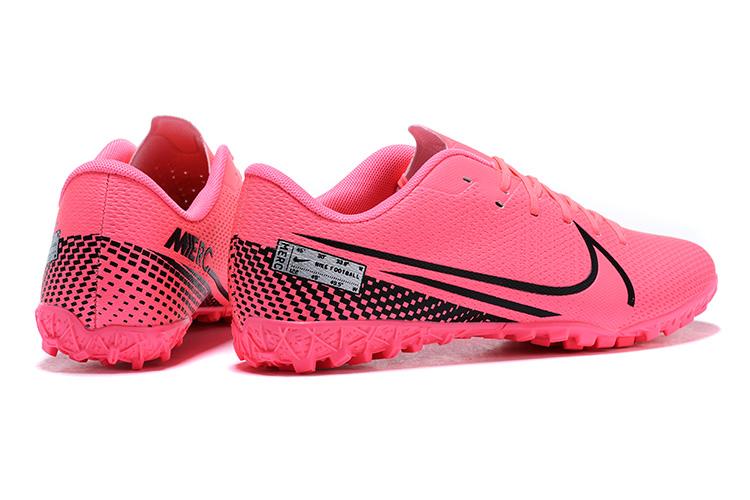 Nike Mercurial Vapor 13 Elite FG pink black Behind