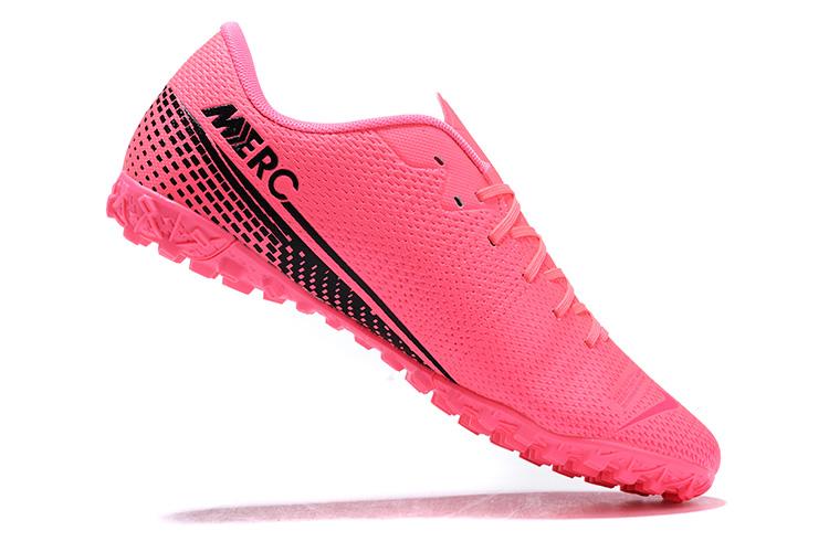 Nike Mercurial Vapor 13 Elite FG pink black Inside