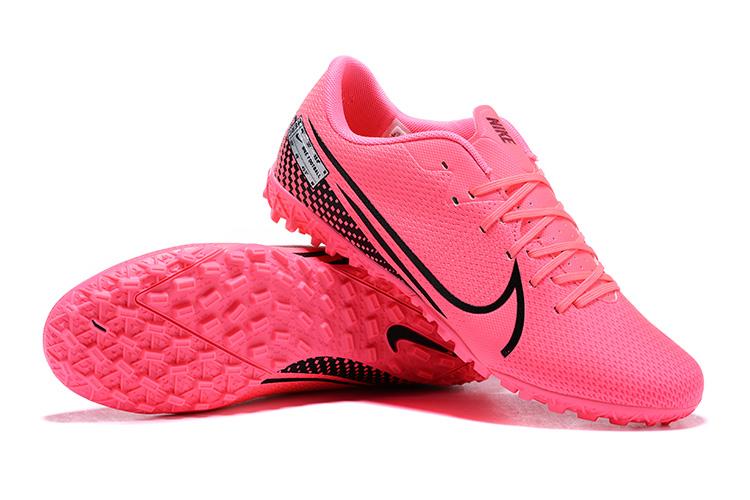 Nike Mercurial Vapor 13 Elite FG pink black Right