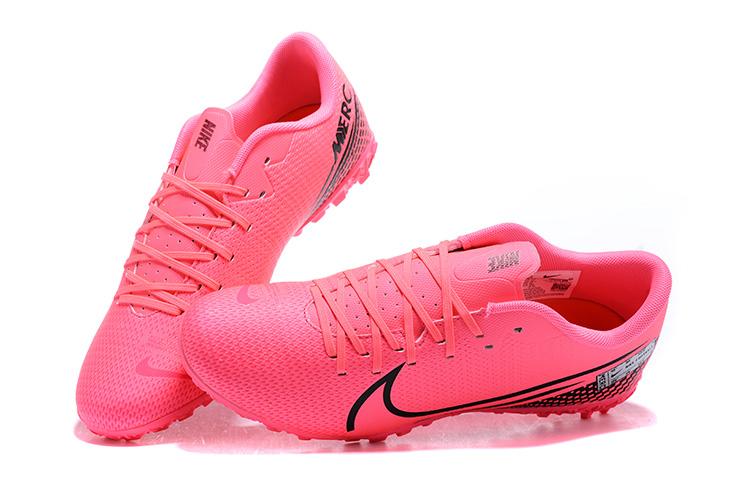 Nike Mercurial Vapor 13 Elite FG pink black Upper