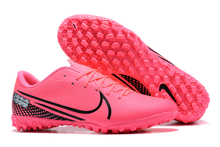 Nike Mercurial Vapor 13 Elite FG pink black side