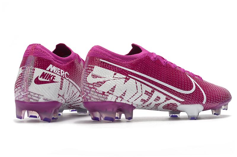 Nike Mercurial Vapor 13 Elite FG purple white Sell