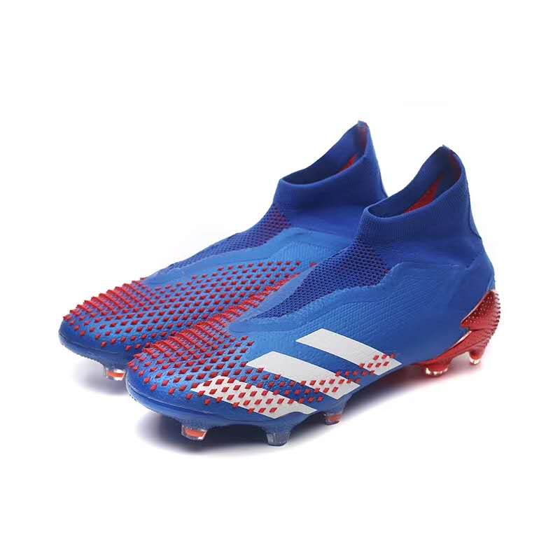 Adidas Falcon 20.3 TPU bottom soccer shoes Upper