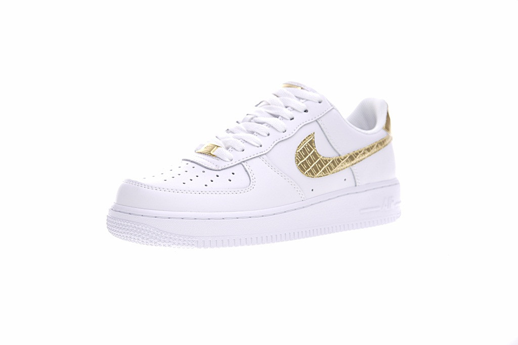 Nike Air Force 1 Low CR7 Golden Patchwork Sell