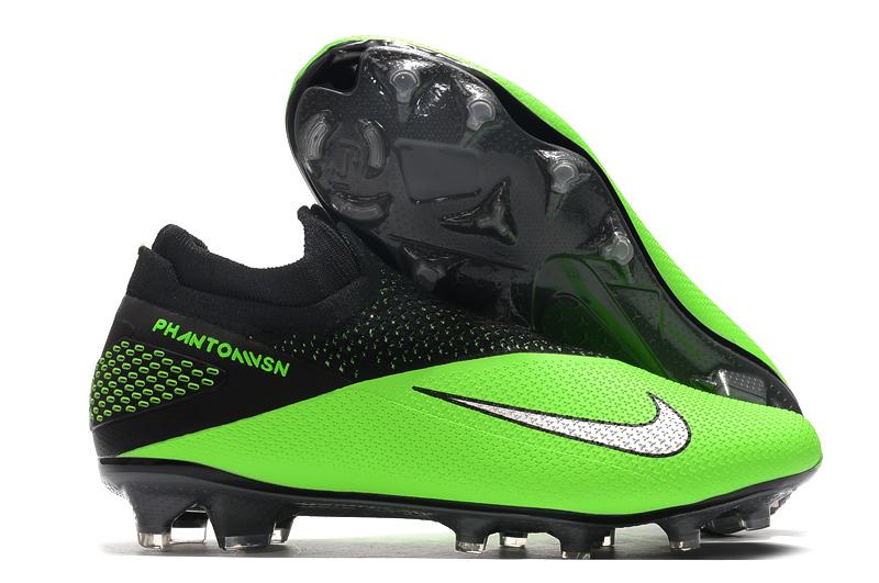 Nike Phantom Vision Elite DF green black Shop