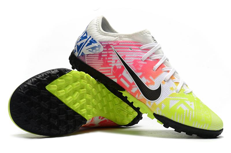 Nike Vapor 13 Pro TF yellow red black Sell