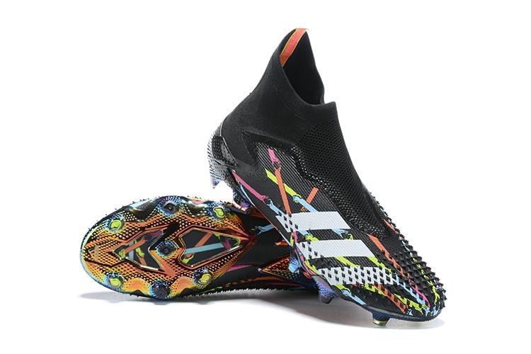 adidas Predator Mutator 20+ FG-Thorny rose shoes