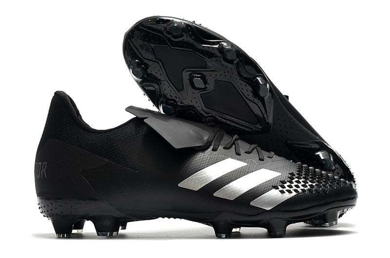 2020 new Predator 20.1 FG black white Sell