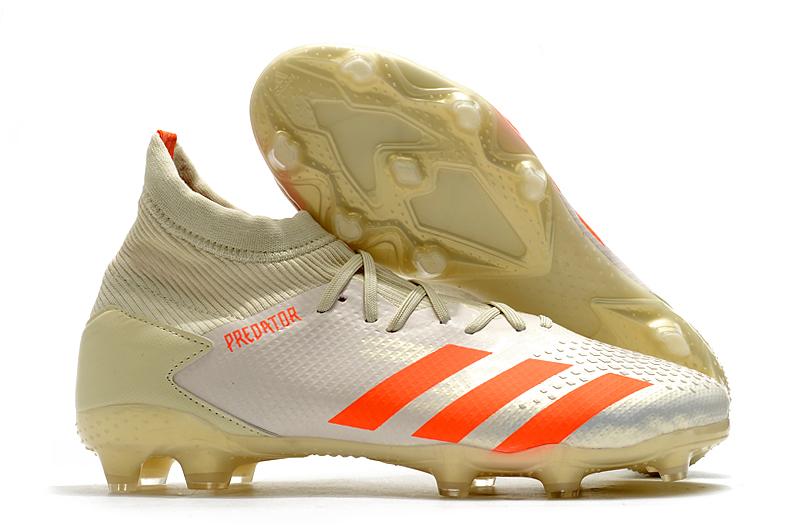 Adidas Falcon 20.3 FG White Beige buy