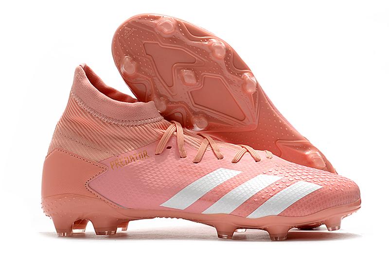 Adidas Falcon 20.3 FG pink Sell