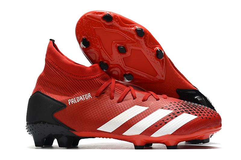 Adidas Falcon 20.3 FG red Shop