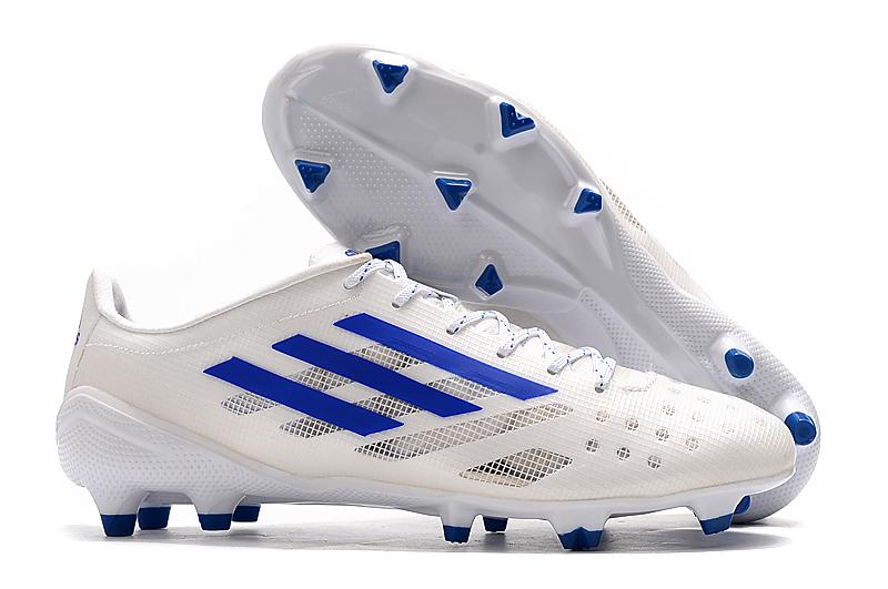 Adidas X99 19.1 FG white blue Sell