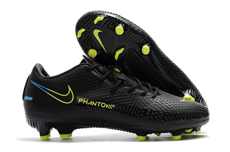 Nike Phantom GT FG-Black Outside