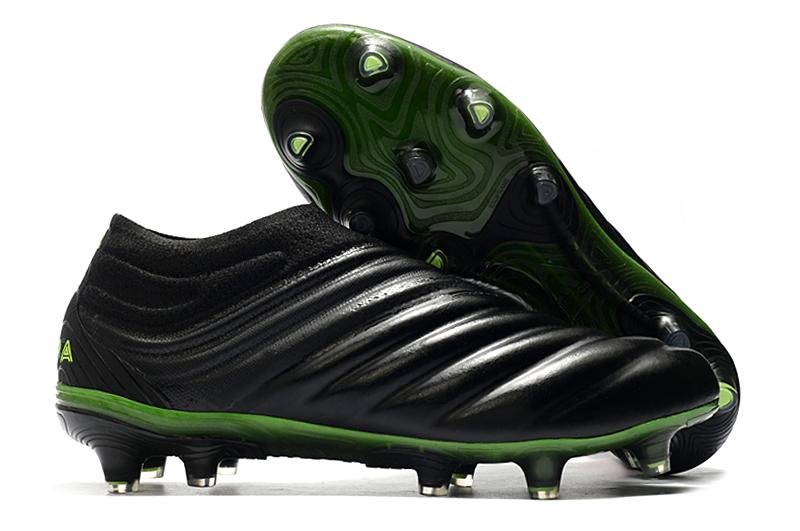 adidas Copa 20+ FG black Outside