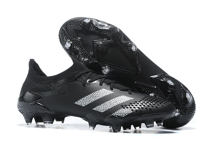 adidas Predator Mutator 20.1 Low FG-Black Sell
