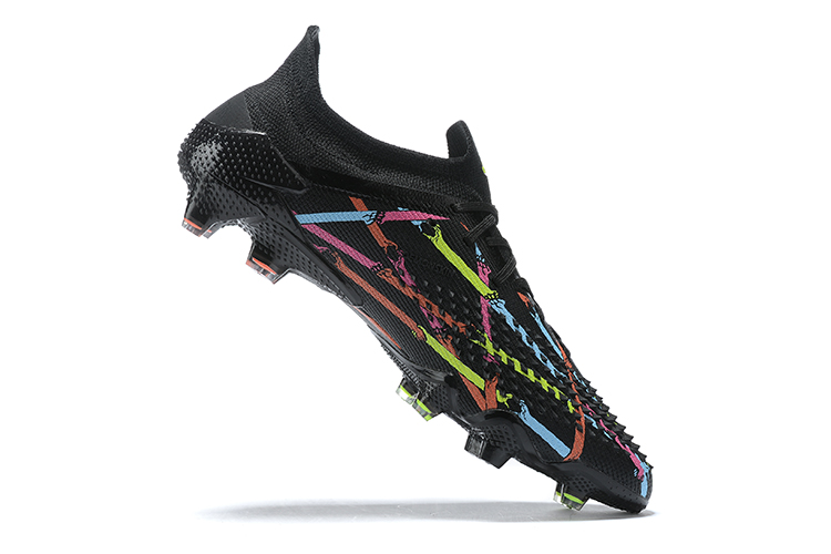 adidas Predator Mutator 20.1 Low FG side