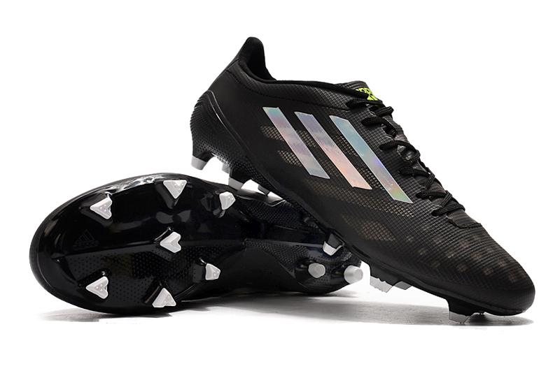 adidas X99 19.1 FG black white Right