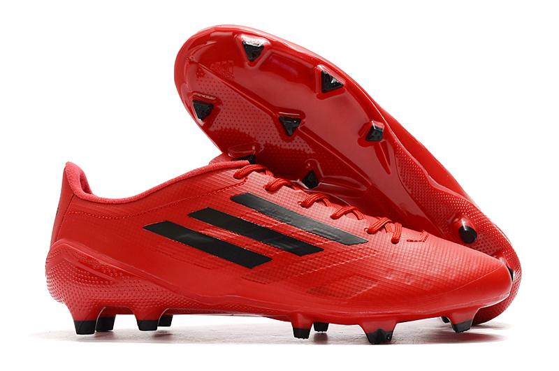adidas X99 19.1 FG red black Shoes