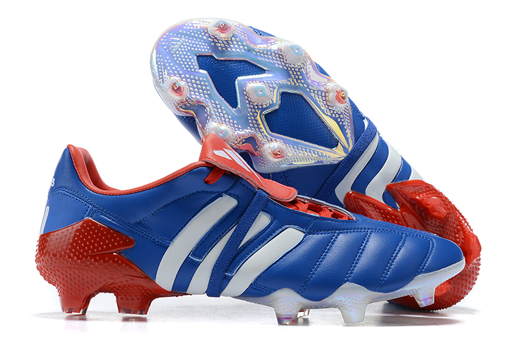 adidas launches limited edition Predator Mania Tormentor-blue Right