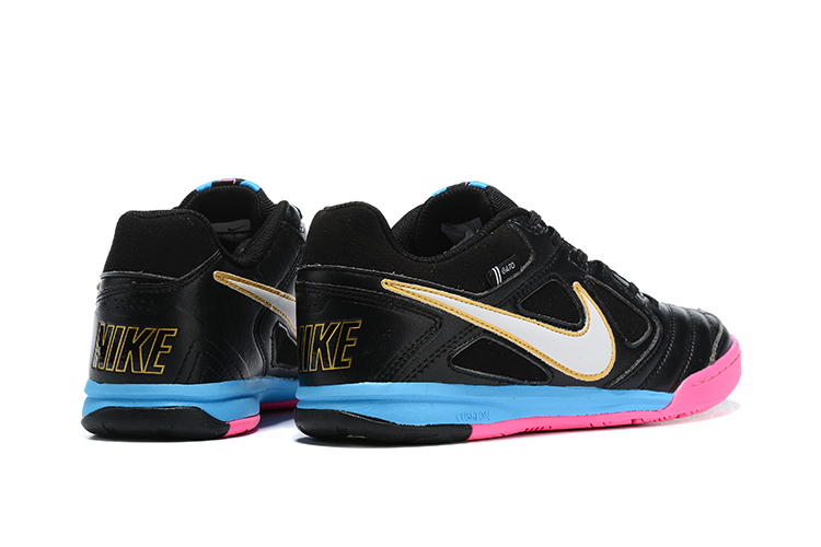 Supreme x Nike SB Gato-Black Blue Pink