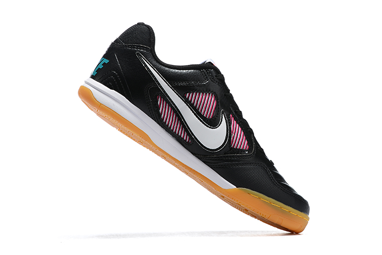 Supreme x Nike SB Gato limited edition flat shoes black Inside