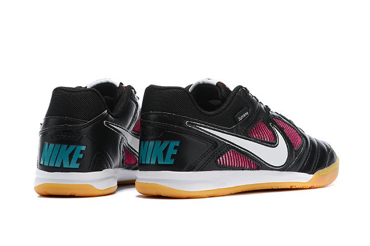 Supreme x Nike SB Gato limited edition flat shoes black