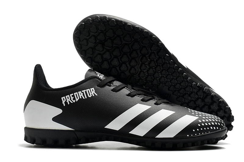 adidas Predator 20.4 TF black white Sell