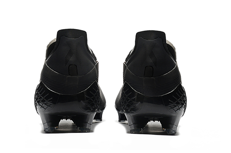 adidas X Ghosted .1 FG X20.1 black Heel